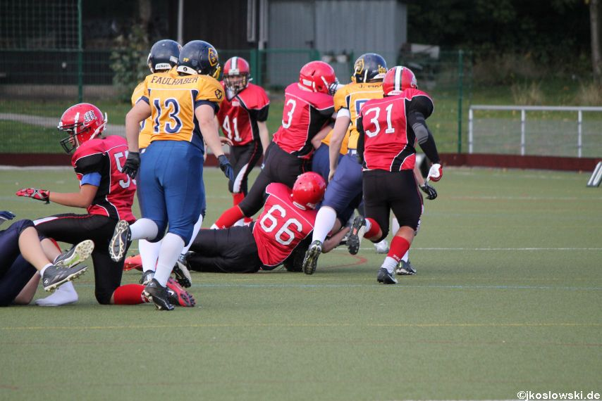 U17 Marburg Mercenaries vs. Wiesbaden Phantoms 047
