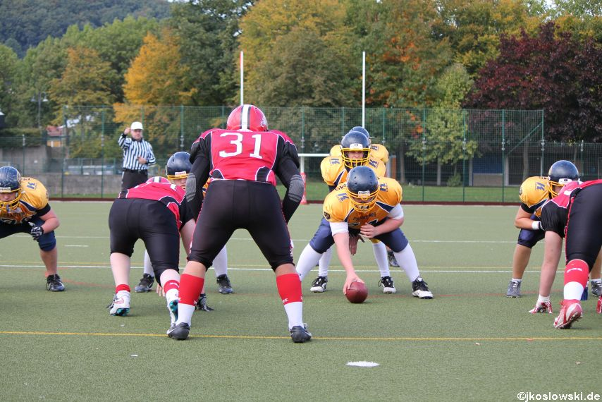 U17 Marburg Mercenaries vs. Wiesbaden Phantoms 052