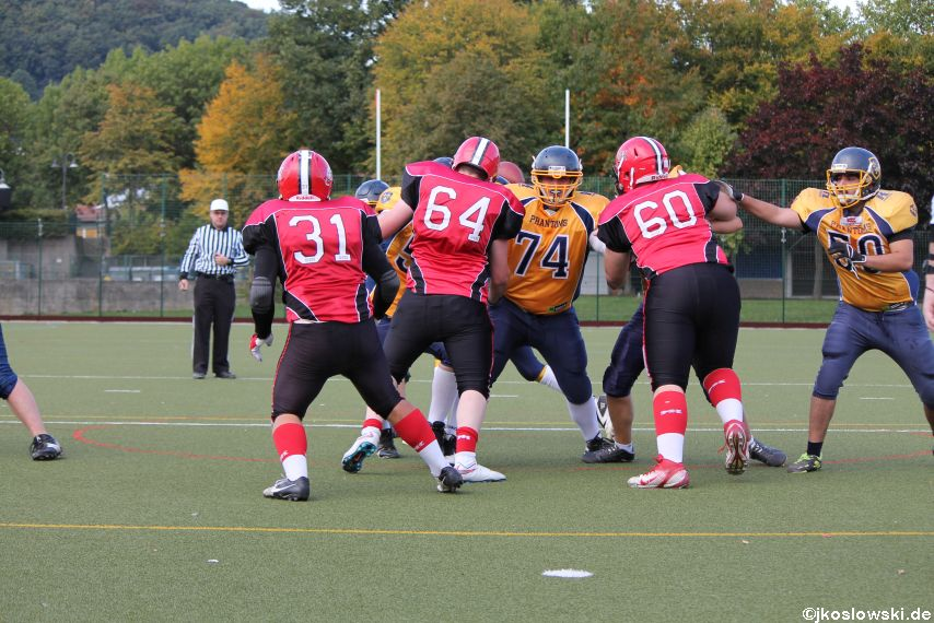 U17 Marburg Mercenaries vs. Wiesbaden Phantoms 053