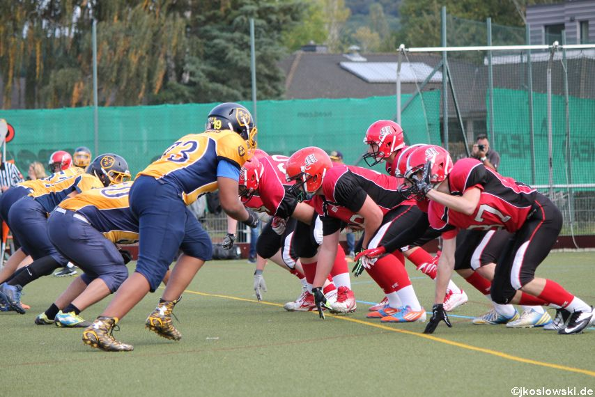 U17 Marburg Mercenaries vs. Wiesbaden Phantoms 058