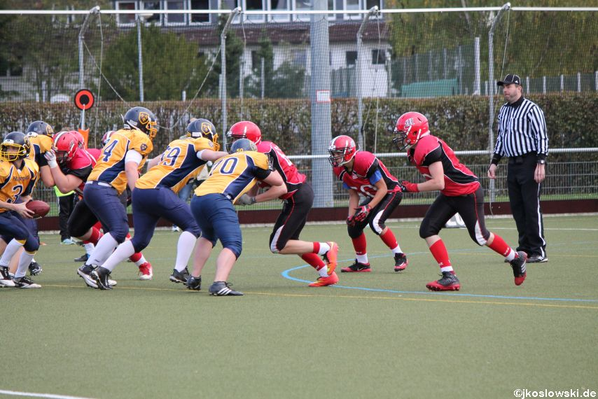 U17 Marburg Mercenaries vs. Wiesbaden Phantoms 064