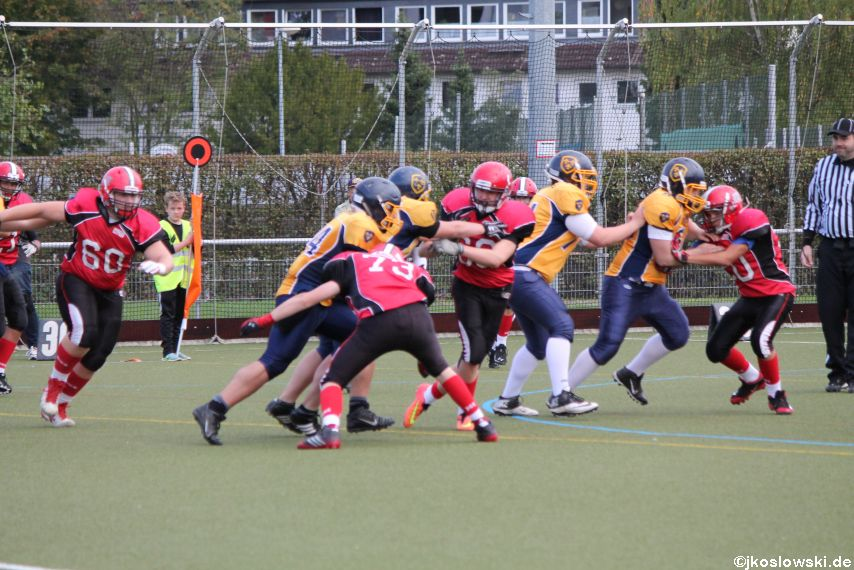 U17 Marburg Mercenaries vs. Wiesbaden Phantoms 065