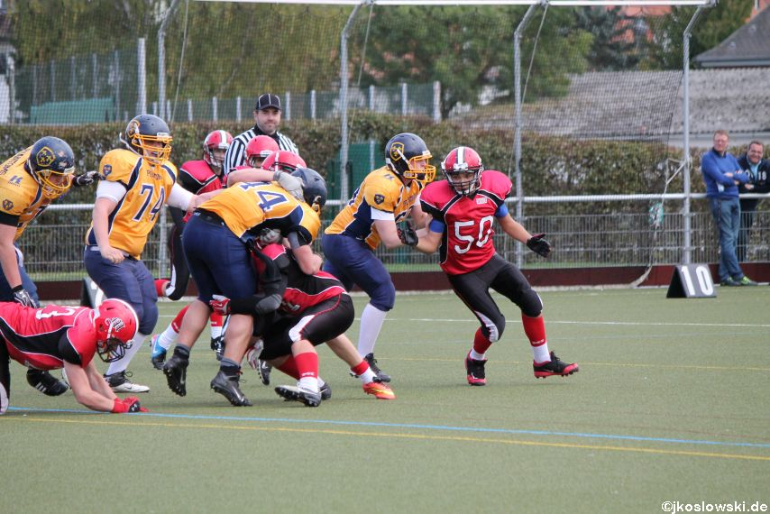 U17 Marburg Mercenaries vs. Wiesbaden Phantoms 066