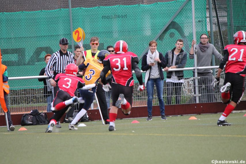 U17 Marburg Mercenaries vs. Wiesbaden Phantoms 068