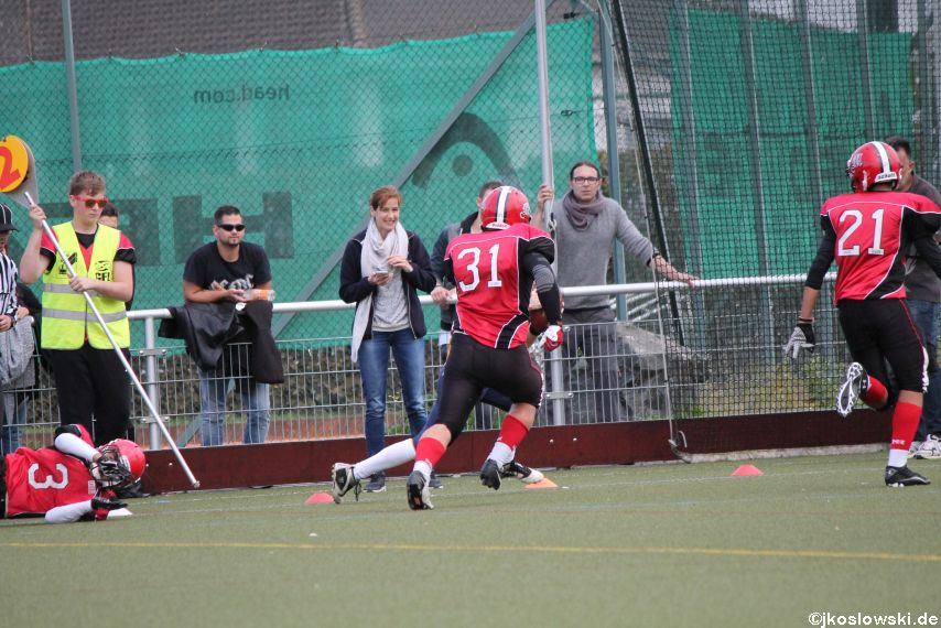 U17 Marburg Mercenaries vs. Wiesbaden Phantoms 069