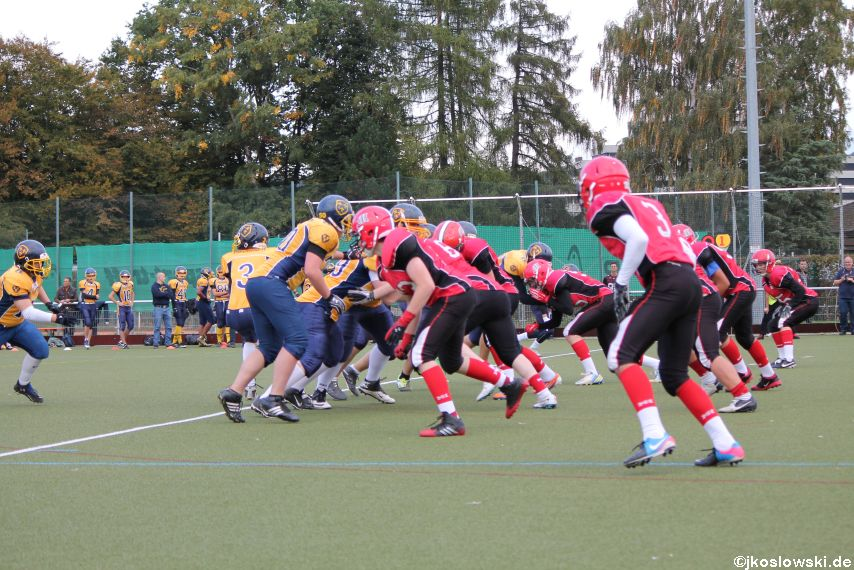 U17 Marburg Mercenaries vs. Wiesbaden Phantoms 075