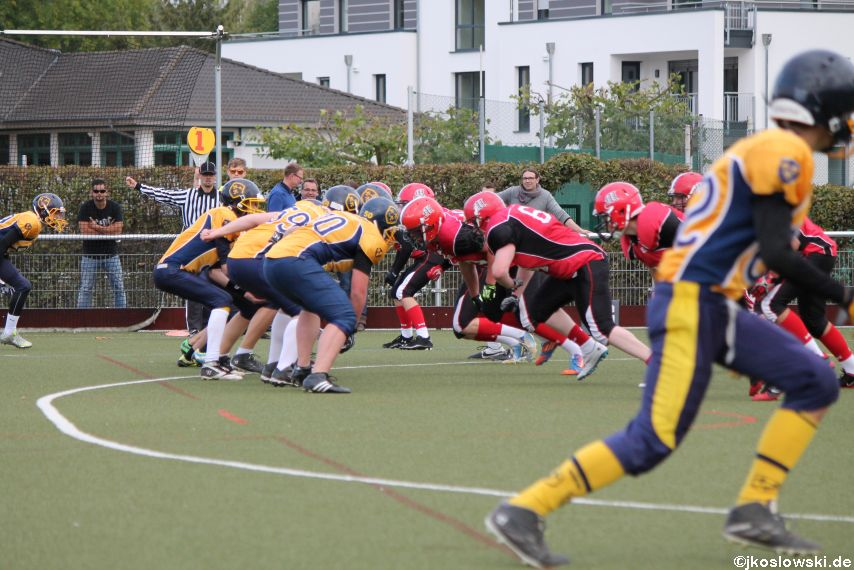 U17 Marburg Mercenaries vs. Wiesbaden Phantoms 079