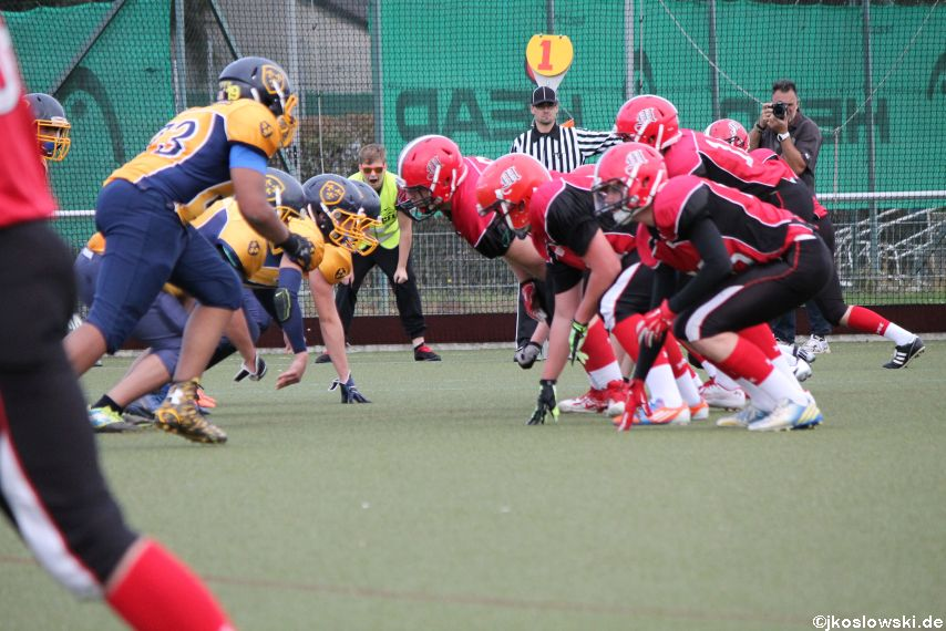 U17 Marburg Mercenaries vs. Wiesbaden Phantoms 086