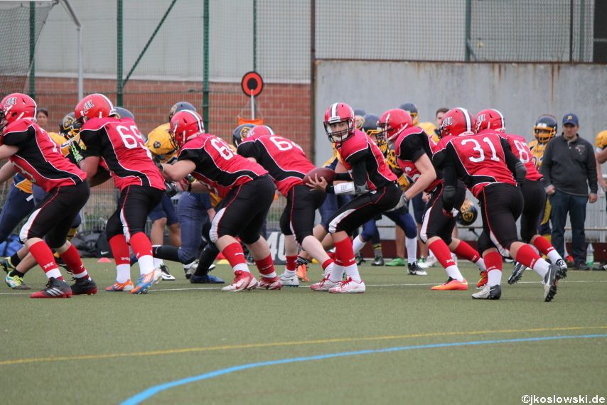 U17 Marburg Mercenaries vs. Wiesbaden Phantoms 094