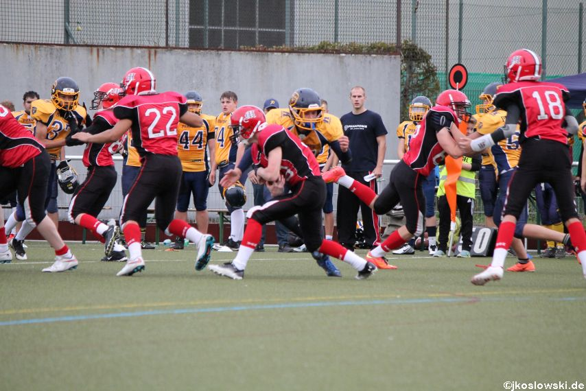 U17 Marburg Mercenaries vs. Wiesbaden Phantoms 098