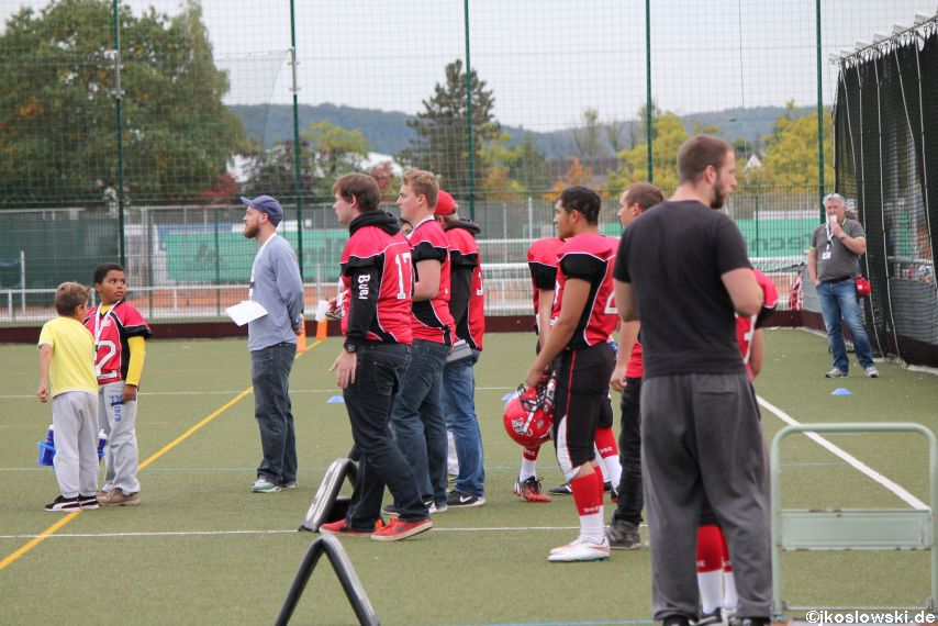U17 Marburg Mercenaries vs. Wiesbaden Phantoms 106
