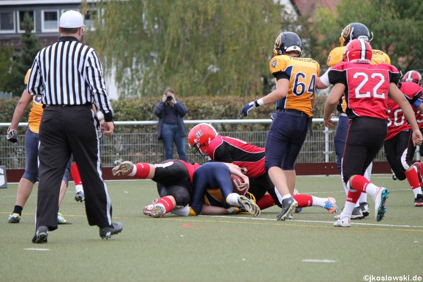 U17 Marburg Mercenaries vs. Wiesbaden Phantoms 114
