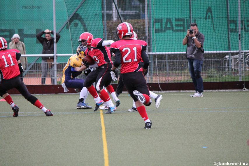U17 Marburg Mercenaries vs. Wiesbaden Phantoms 115