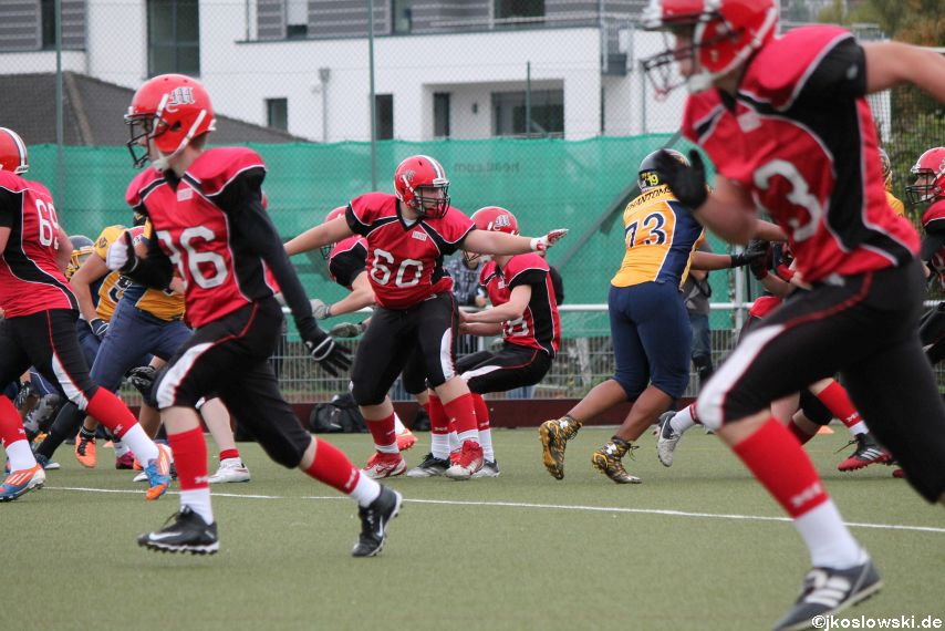 U17 Marburg Mercenaries vs. Wiesbaden Phantoms 135