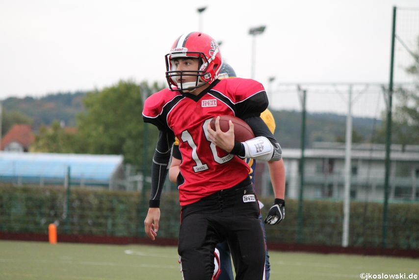 U17 Marburg Mercenaries vs. Wiesbaden Phantoms 138