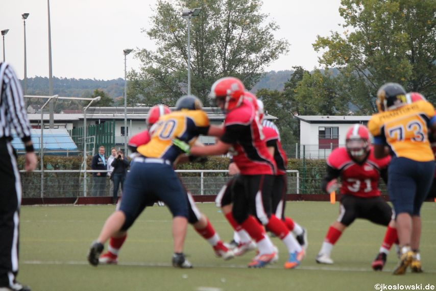 U17 Marburg Mercenaries vs. Wiesbaden Phantoms 139