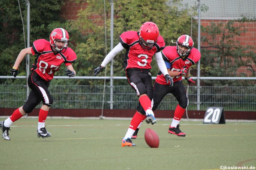 U17 Marburg Mercenaries vs. Wiesbaden Phantoms 147
