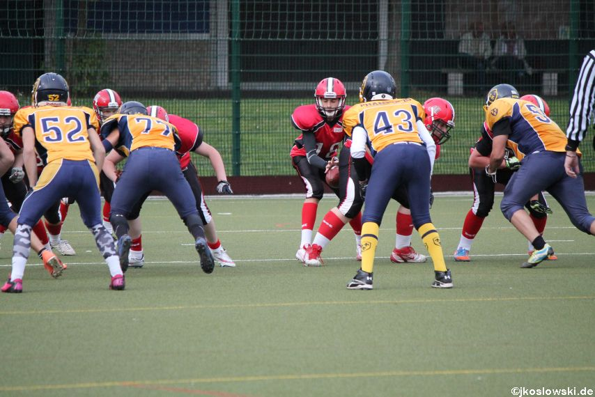 U17 Marburg Mercenaries vs. Wiesbaden Phantoms 151