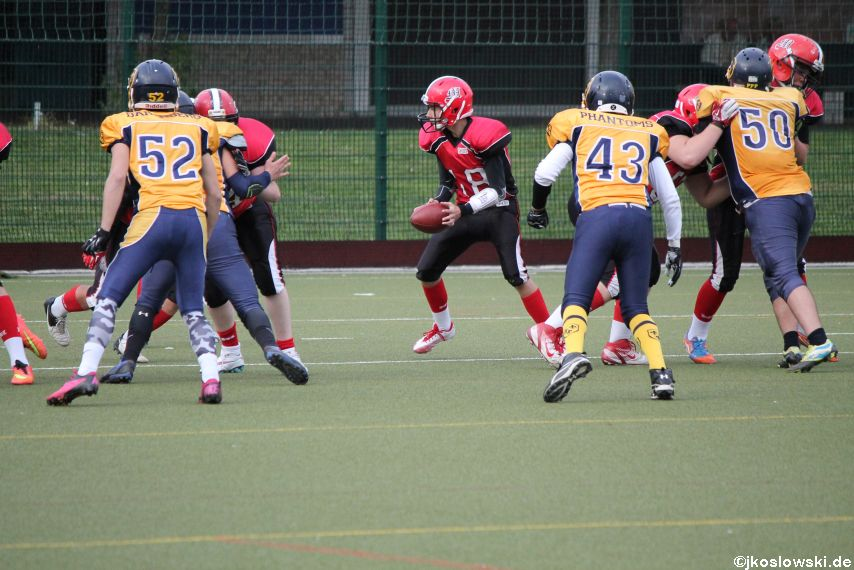 U17 Marburg Mercenaries vs. Wiesbaden Phantoms 152