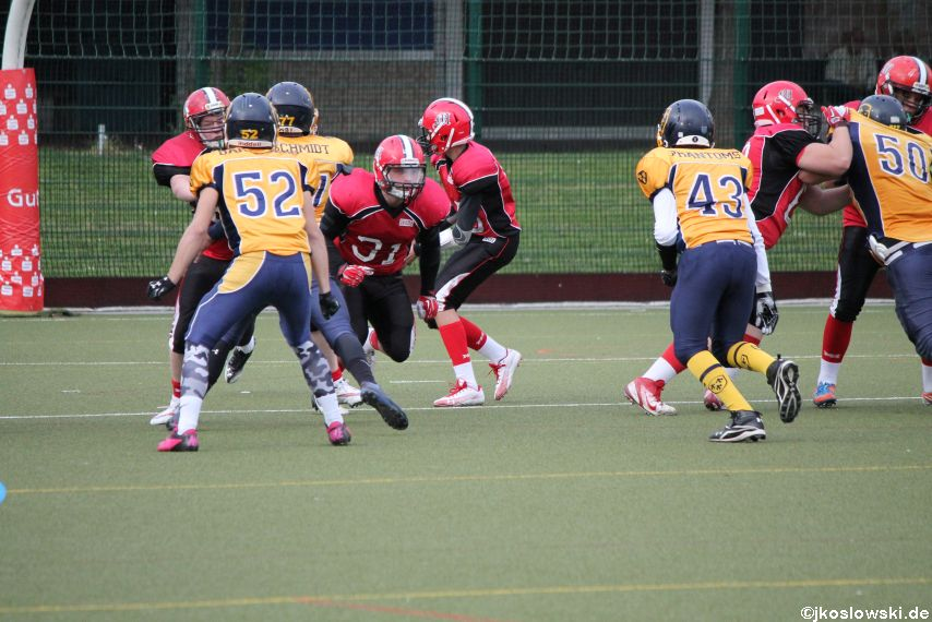 U17 Marburg Mercenaries vs. Wiesbaden Phantoms 153