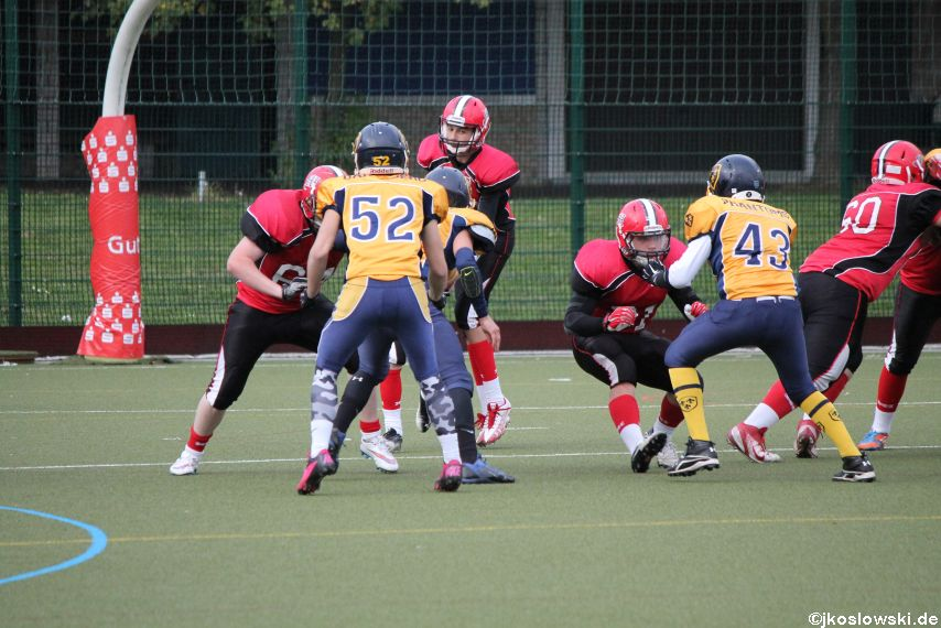 U17 Marburg Mercenaries vs. Wiesbaden Phantoms 154