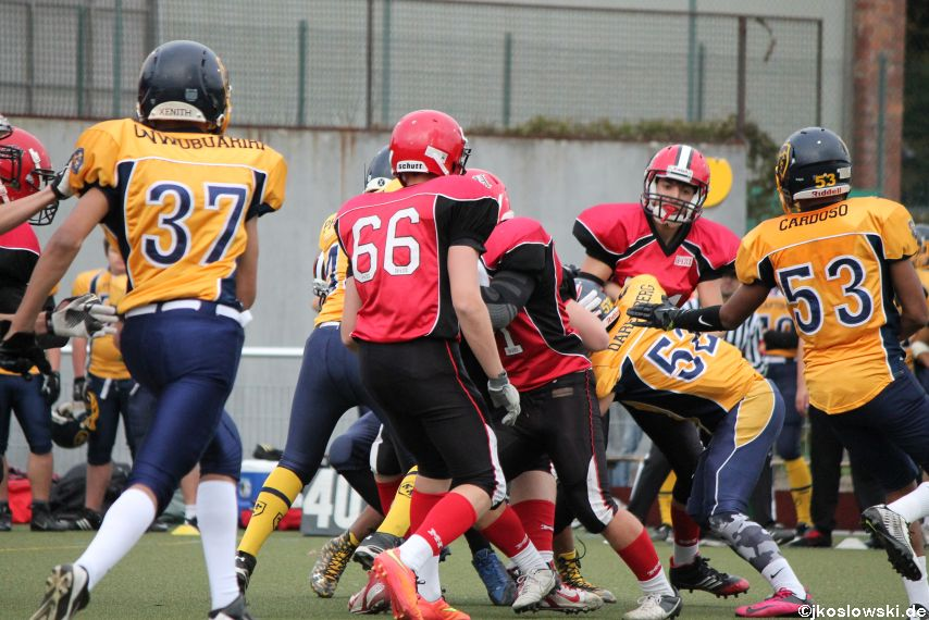 U17 Marburg Mercenaries vs. Wiesbaden Phantoms 162