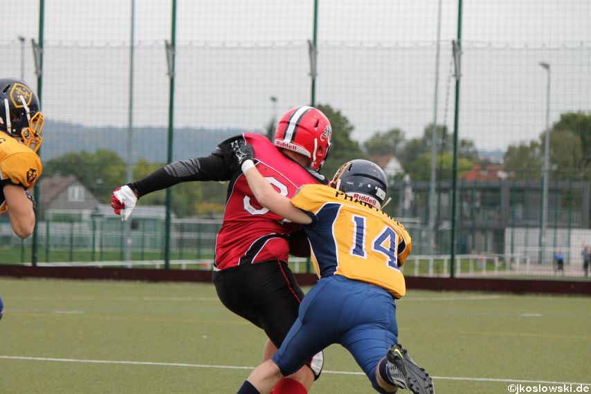 U17 Marburg Mercenaries vs. Wiesbaden Phantoms 169