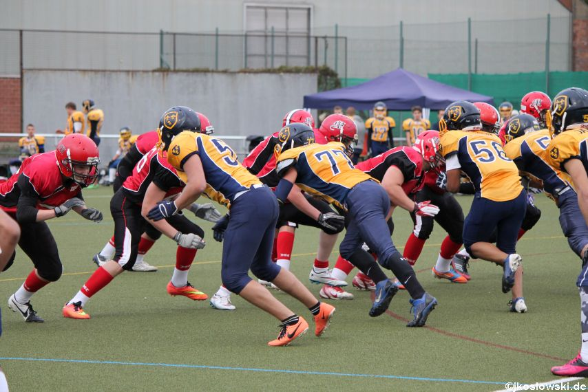 U17 Marburg Mercenaries vs. Wiesbaden Phantoms 171