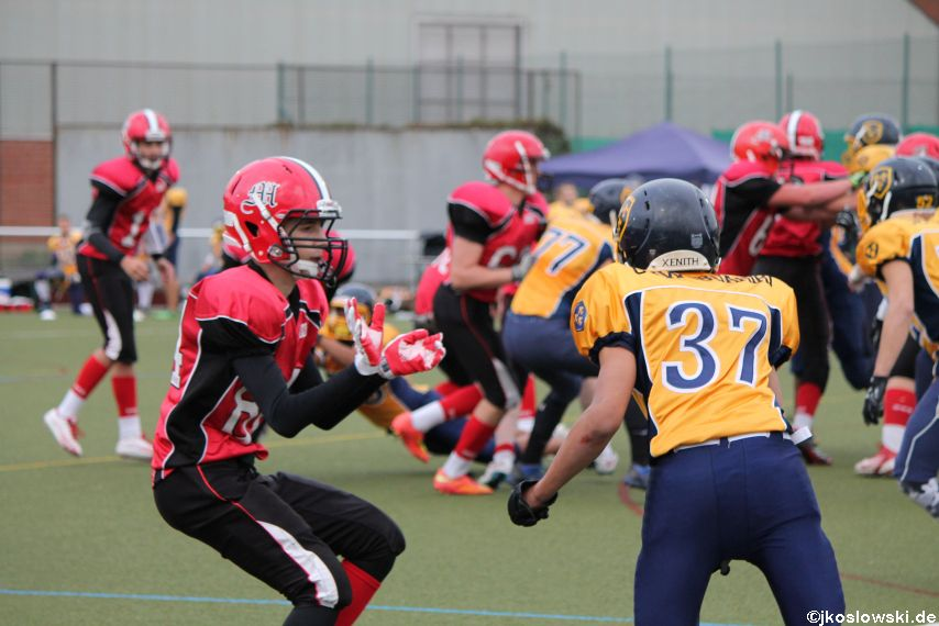 U17 Marburg Mercenaries vs. Wiesbaden Phantoms 174