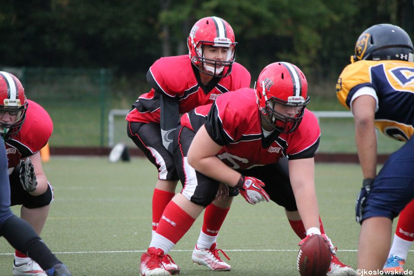 U17 Marburg Mercenaries vs. Wiesbaden Phantoms 181