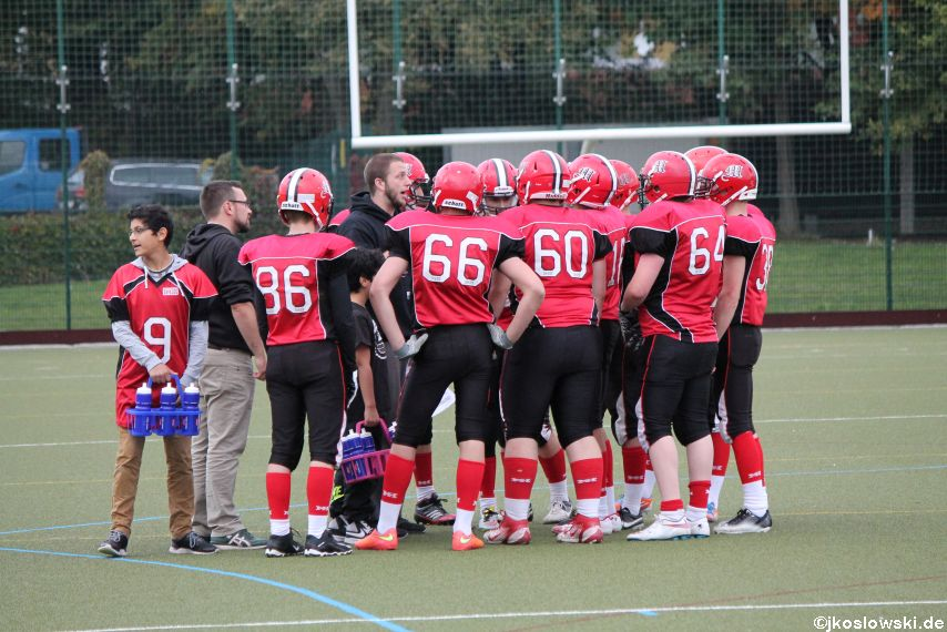 U17 Marburg Mercenaries vs. Wiesbaden Phantoms 189