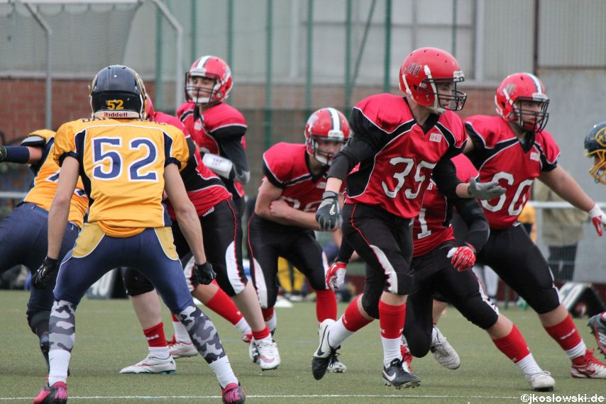 U17 Marburg Mercenaries vs. Wiesbaden Phantoms 193