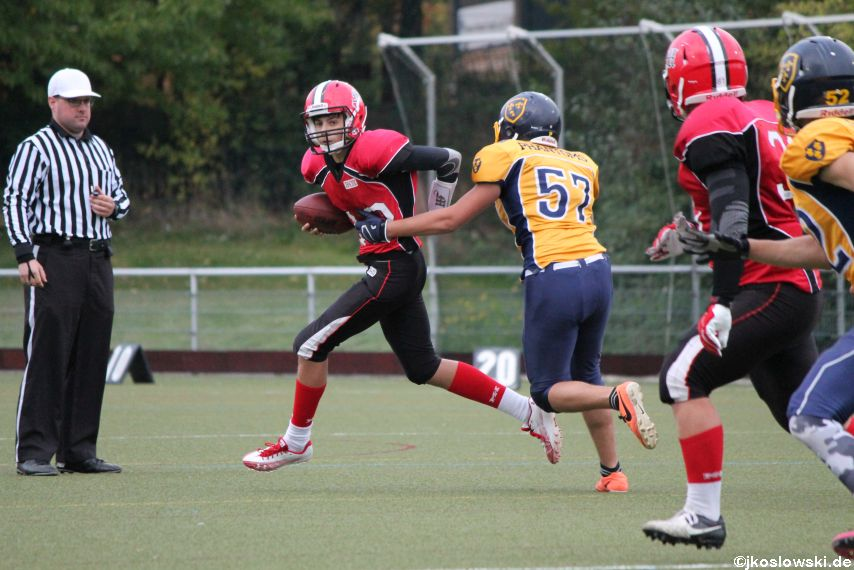 U17 Marburg Mercenaries vs. Wiesbaden Phantoms 195