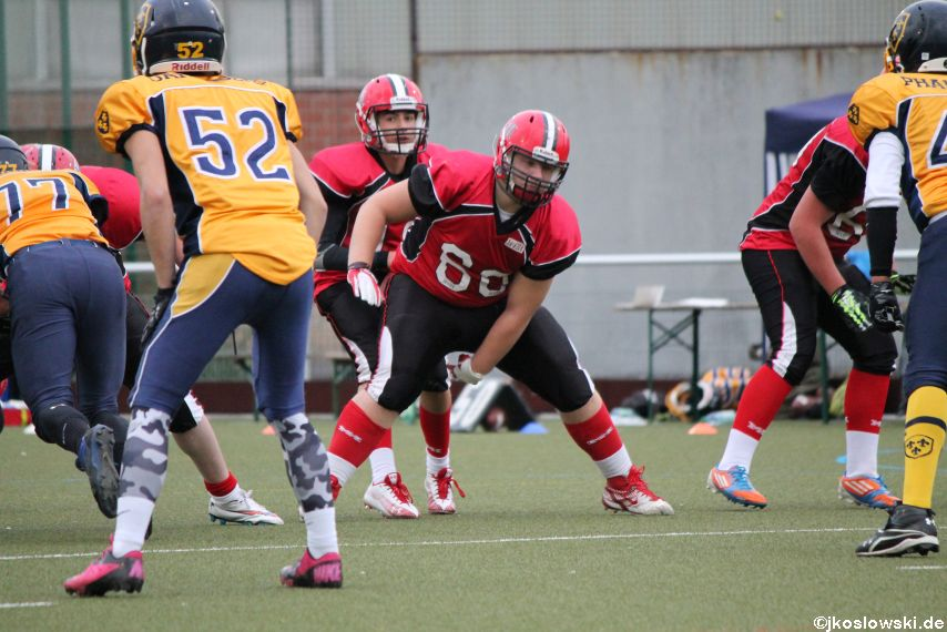 U17 Marburg Mercenaries vs. Wiesbaden Phantoms 203