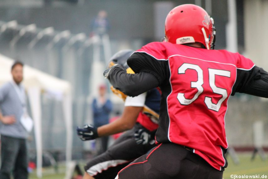U17 Marburg Mercenaries vs. Wiesbaden Phantoms 208