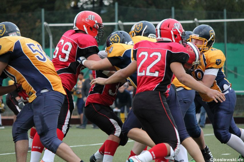 U17 Marburg Mercenaries vs. Wiesbaden Phantoms 210