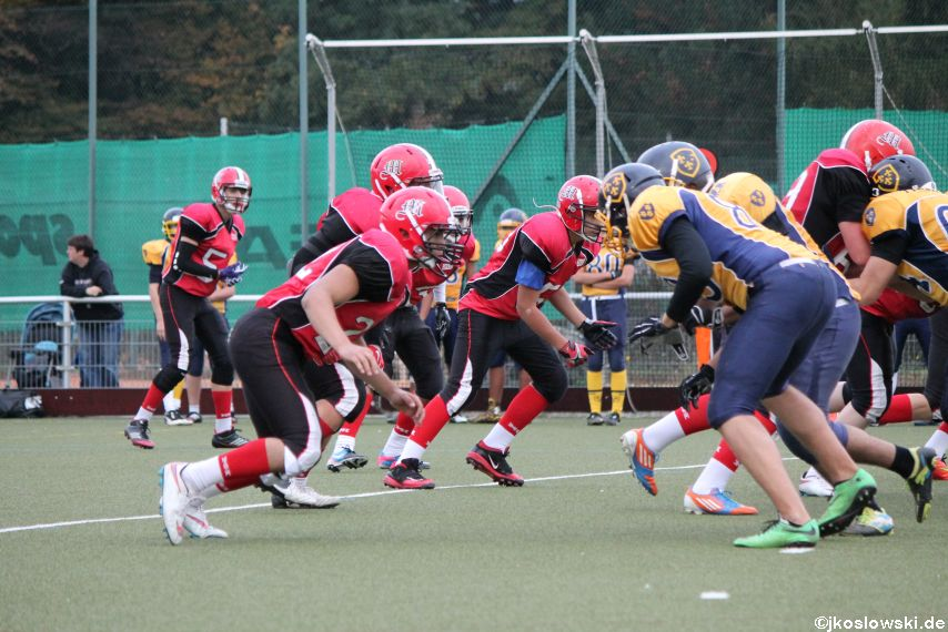 U17 Marburg Mercenaries vs. Wiesbaden Phantoms 213