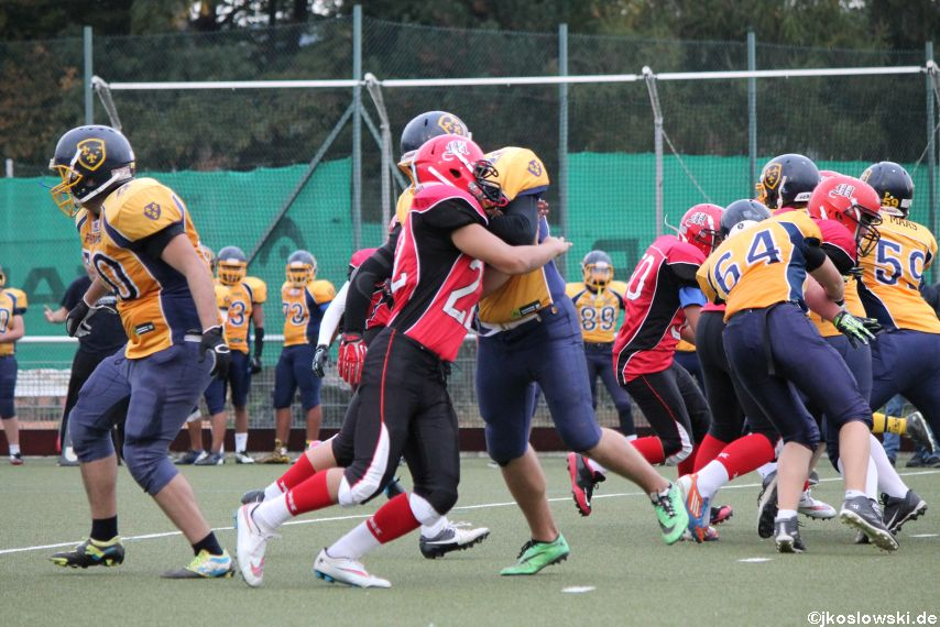 U17 Marburg Mercenaries vs. Wiesbaden Phantoms 215