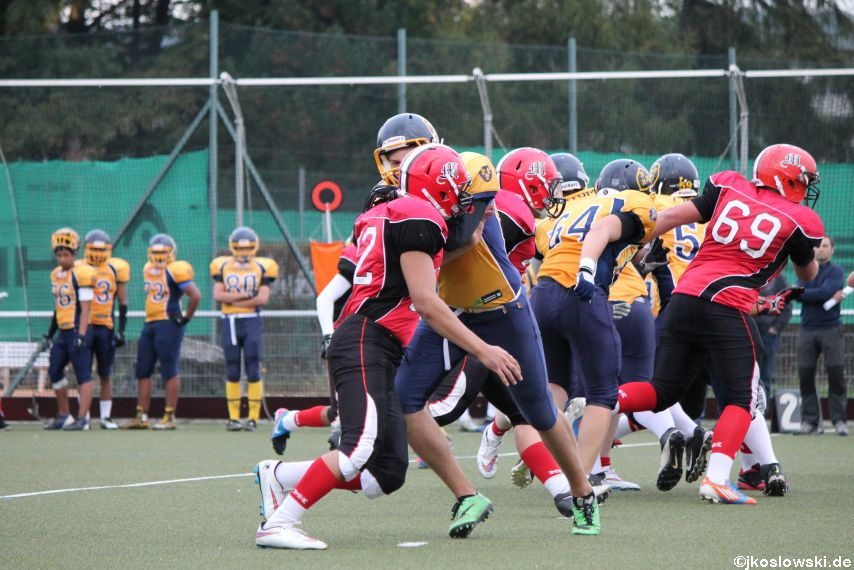 U17 Marburg Mercenaries vs. Wiesbaden Phantoms 216