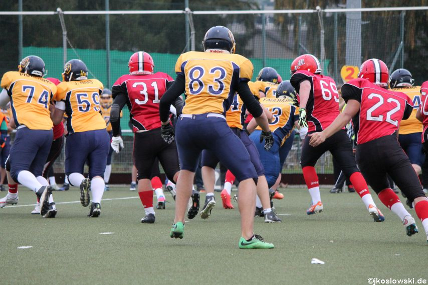 U17 Marburg Mercenaries vs. Wiesbaden Phantoms 220