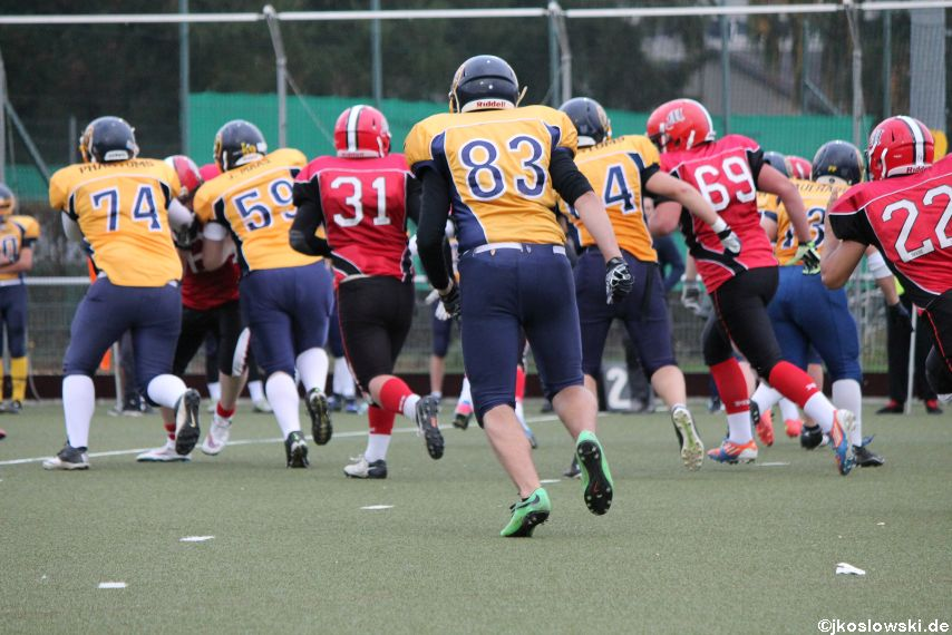 U17 Marburg Mercenaries vs. Wiesbaden Phantoms 221