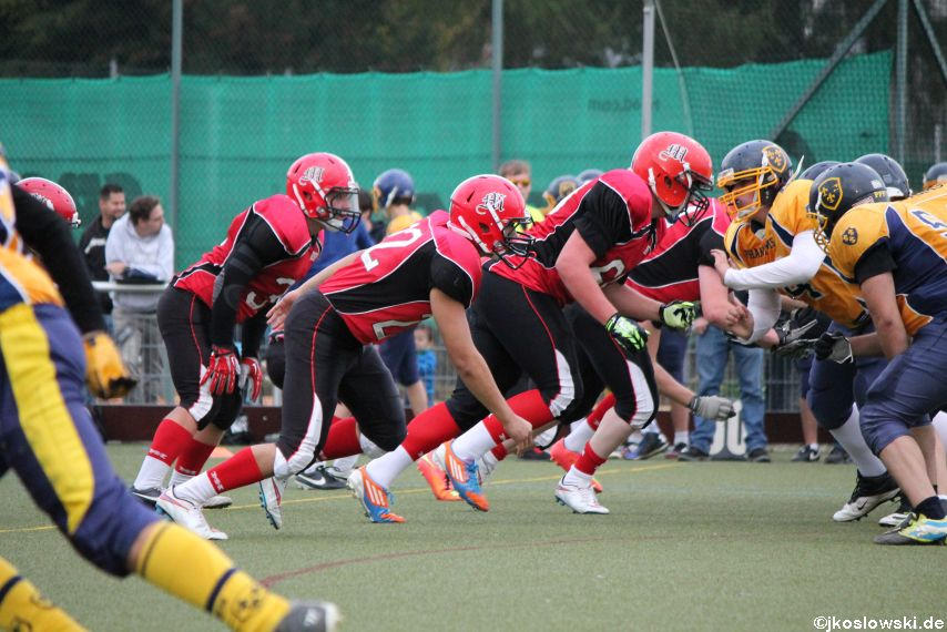 U17 Marburg Mercenaries vs. Wiesbaden Phantoms 223