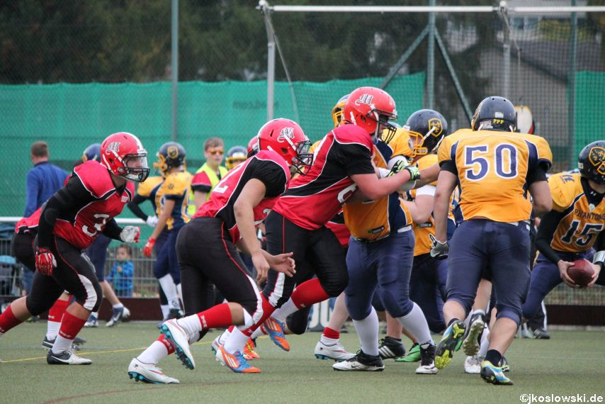 U17 Marburg Mercenaries vs. Wiesbaden Phantoms 224