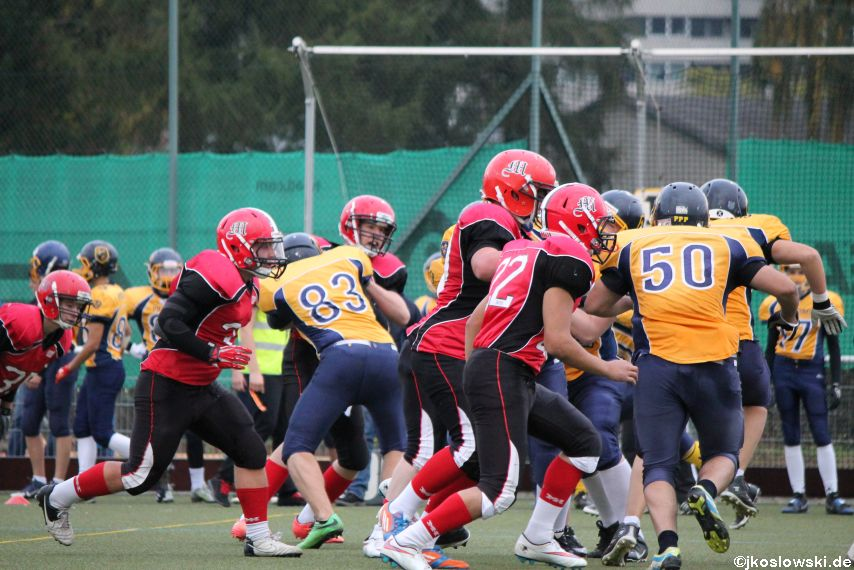 U17 Marburg Mercenaries vs. Wiesbaden Phantoms 225