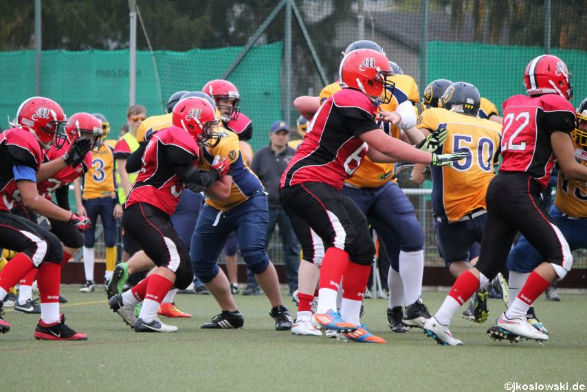 U17 Marburg Mercenaries vs. Wiesbaden Phantoms 227