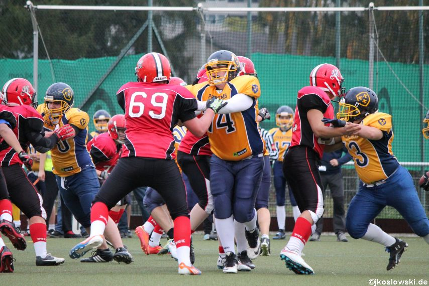 U17 Marburg Mercenaries vs. Wiesbaden Phantoms 229