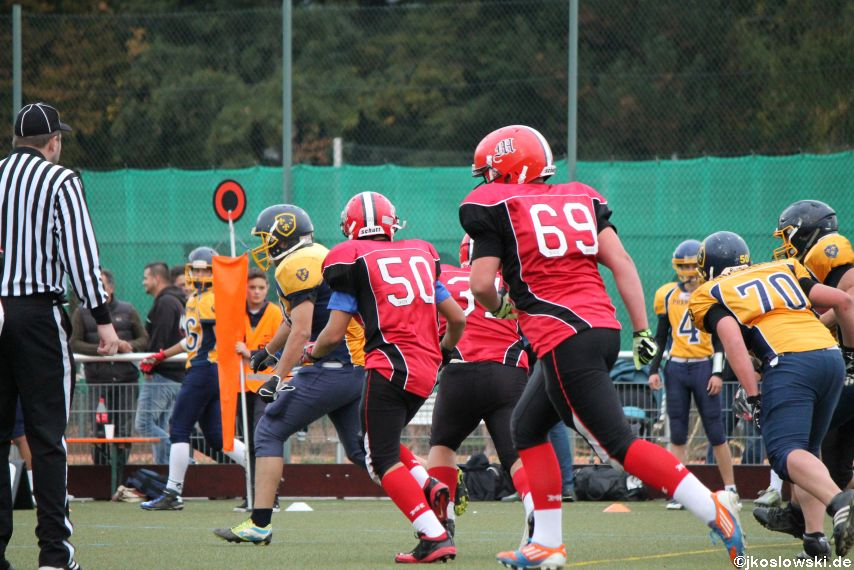 U17 Marburg Mercenaries vs. Wiesbaden Phantoms 231