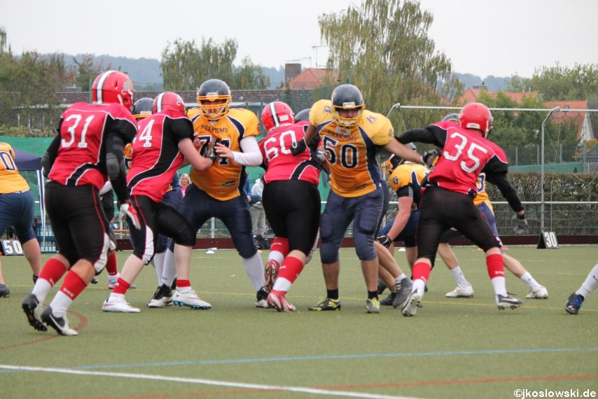 U17 Marburg Mercenaries vs. Wiesbaden Phantoms 239