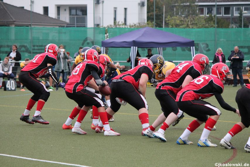 U17 Marburg Mercenaries vs. Wiesbaden Phantoms 244