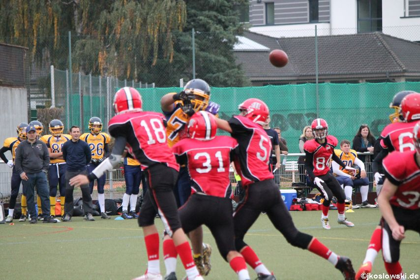 U17 Marburg Mercenaries vs. Wiesbaden Phantoms 248